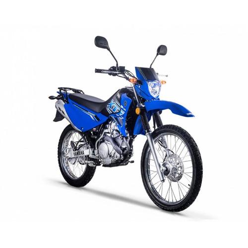 yamaha xtz 125cc 125 0km 2020 enduro 999 motos