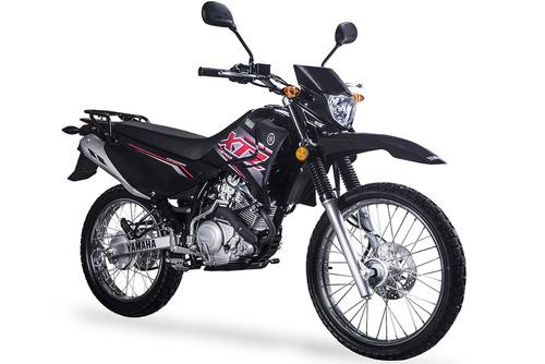 yamaha xtz-125e 2020 0km