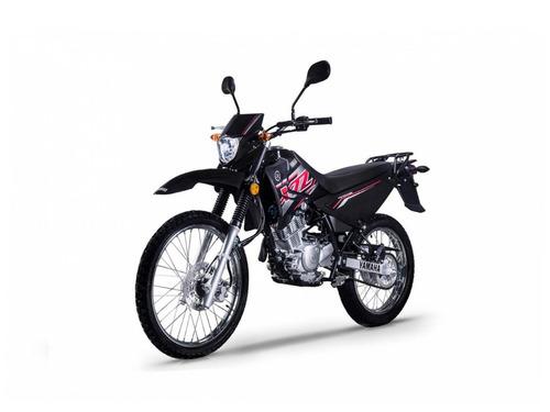 yamaha xtz 125.financia con ahora 12/18 en motolandia