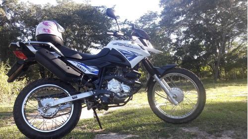 yamaha xtz 150 2017