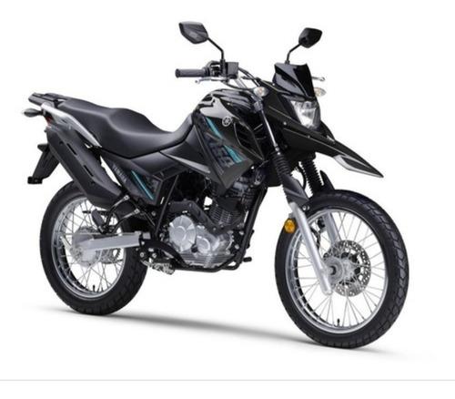 yamaha xtz 150