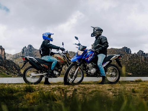 yamaha xtz 150 abs 0km nueva - 3 años garantia - motos 32
