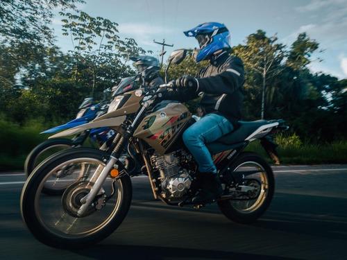 yamaha xtz 150 cc 0km 2019 - yuhmak motos