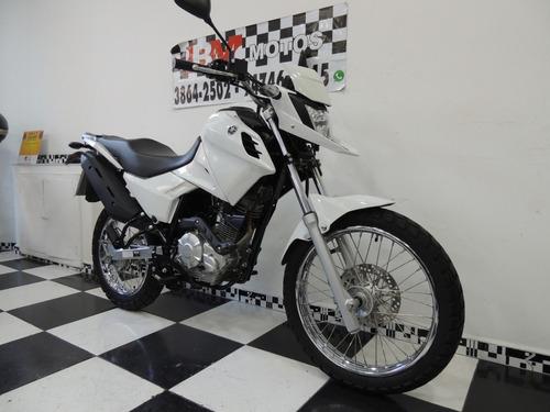 yamaha xtz 150 crosser ed 2015 branca