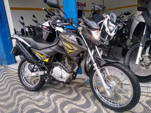 yamaha xtz 150 crosser ed 2017 moto slink