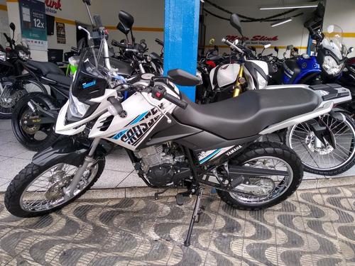 yamaha xtz 150 crosser s 2018 moto slink