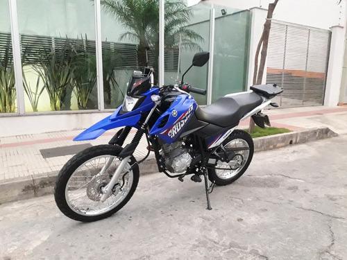 yamaha xtz 150 crosser z flex 2018/2018 passo financiamento