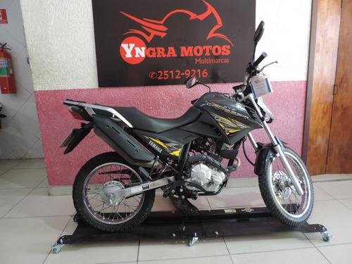 yamaha xtz 150 ed crosser 2017