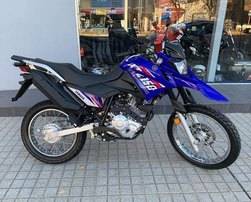 yamaha xtz 150 linea nueva en stock