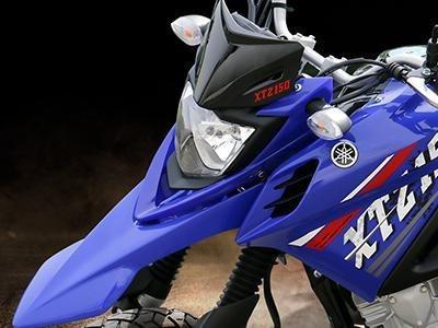 yamaha xtz 150 new -nuevo modelo- casa tavella