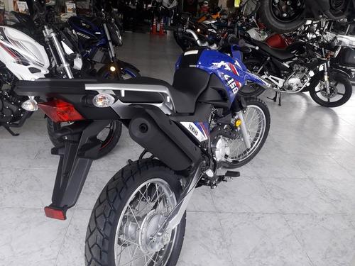 yamaha xtz 150 nuevo modelo