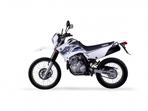 yamaha xtz 250 - 0 km - blanco - expomoto