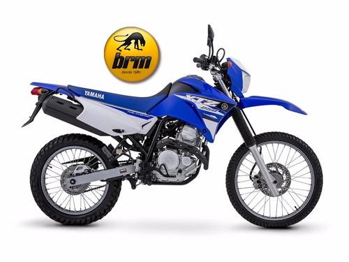 yamaha xtz 250  0 km nuevo modelo! stock fisico!