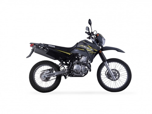 yamaha xtz 250 0km 2019 lander cross 999 motos quilmes