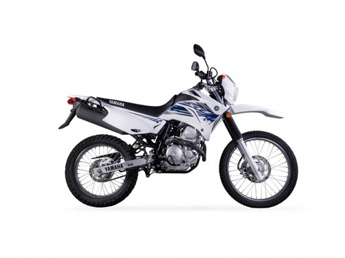 yamaha xtz 250 - 0km - azul - expomoto sa