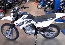 yamaha xtz 250  0km. bb motonautica
