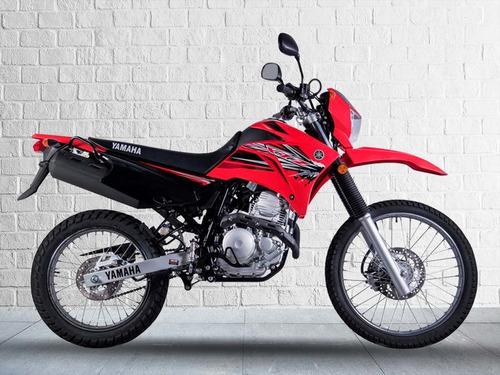 yamaha xtz 250 0km-$$$$excelente financiación lavalle motos