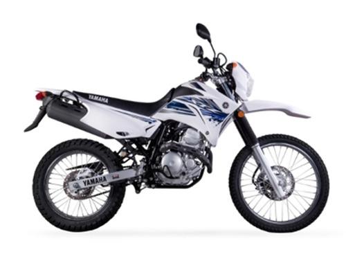 yamaha xtz 250 0km motolandia