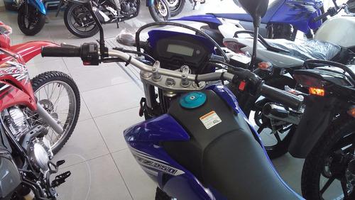 yamaha xtz 250 2017 0km en motolandia