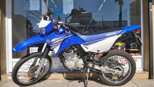 yamaha xtz 250 2019 supply bikes
