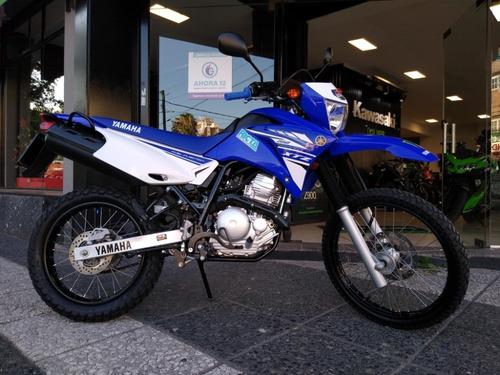 yamaha xtz 250 250