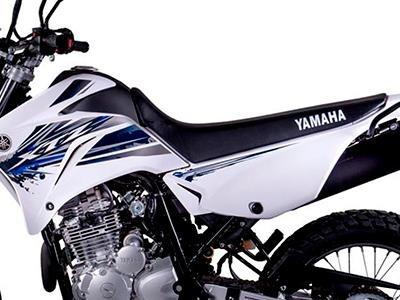 yamaha xtz 250