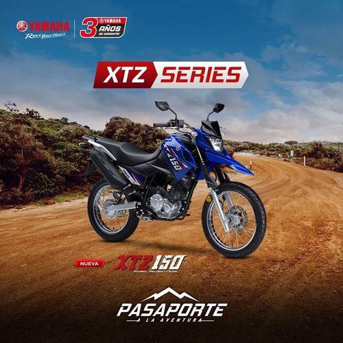yamaha xtz 250 abs 0km fuel injection - la plata - motos 32