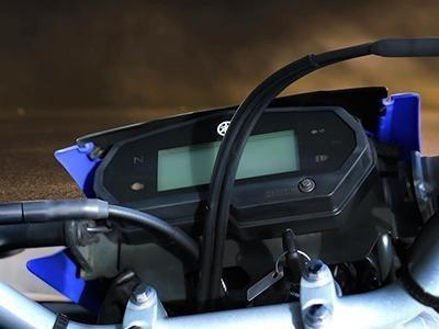 yamaha xtz 250 abs 0km fuel injection nueva - motos 32
