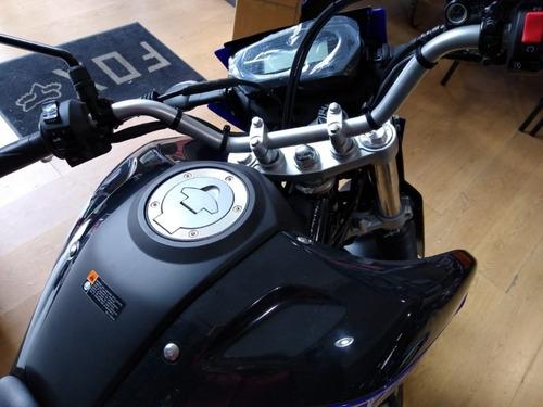 yamaha xtz 250 abs 2020 nuevo modelo ++ palermo bikes.