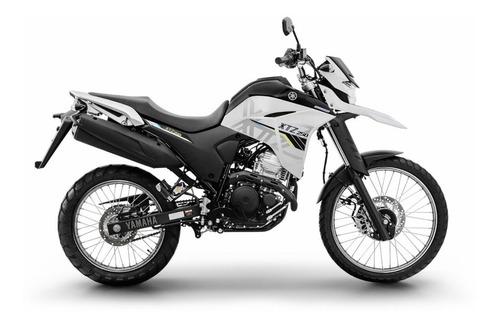 yamaha xtz 250 abs  nuevo modelo