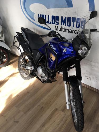yamaha xtz 250  aceito moto  fin ate 36x com ent cartao 12x