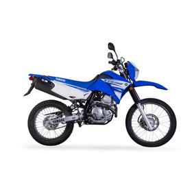 Yamaha Xtz 250 Ahora 12 Y 18 Cuotas # Palermo Bikes