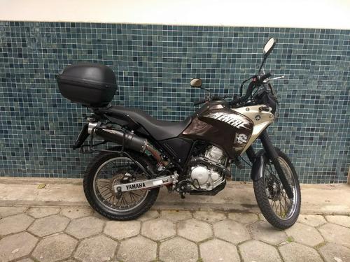 yamaha xtz 250 blueflex
