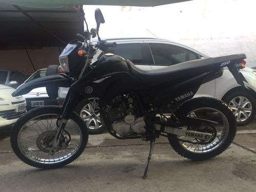 yamaha xtz 250 cc modelo 2012