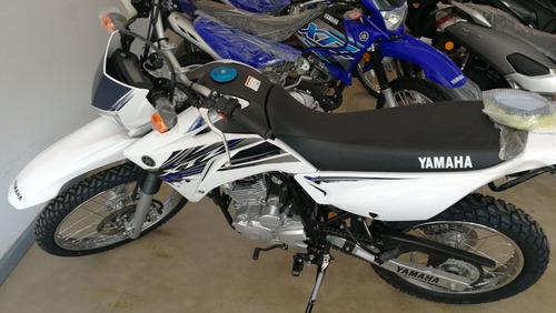 yamaha xtz 250 - entrega inmediata - xtreme