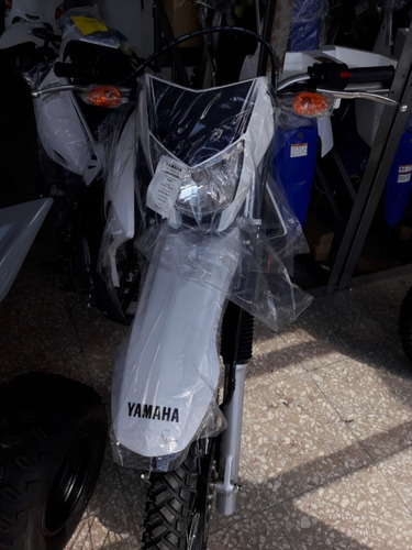 yamaha xtz 250 lander 0km  contado motoswift