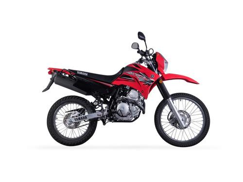 yamaha xtz 250  lander 0km modelo 2019 nueva + palermo bikes