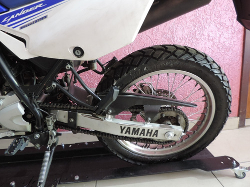 yamaha xtz 250 lander 2017 show