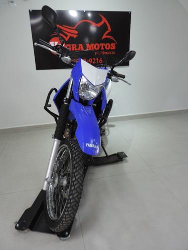 yamaha xtz 250 lander 2018