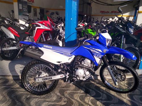 yamaha xtz 250 lander 2019 moto slink