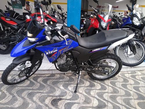 yamaha xtz 250 lander 2020 abs moto slink