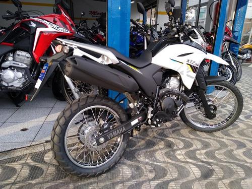 yamaha xtz 250 lander 2020 apenas 800km moto slink