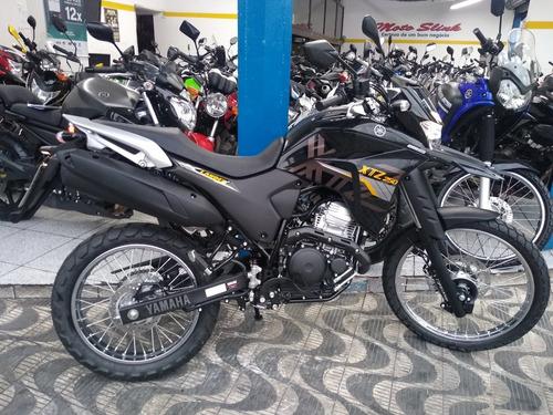 yamaha xtz 250 lander 2020 moto slink