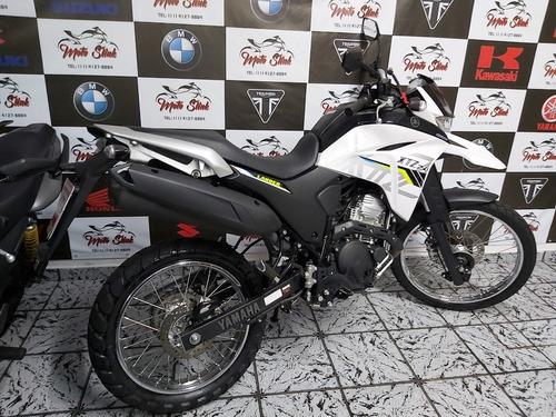 yamaha xtz 250 lander abs 2020 moto slink