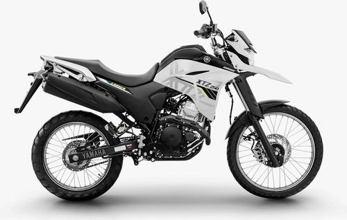 yamaha xtz 250 lander motos