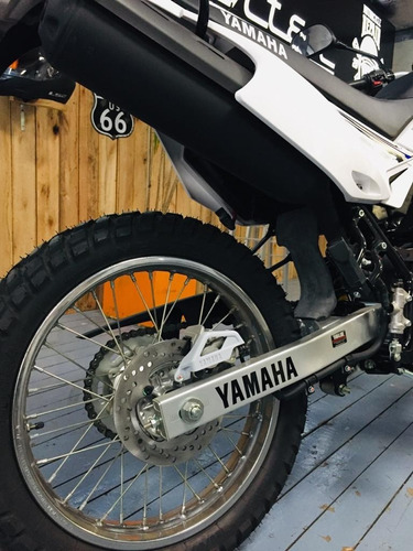yamaha xtz 250 lander no tornado no xr 250 bikecenter