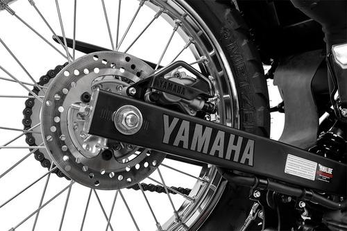 yamaha xtz 250 lander yamaha