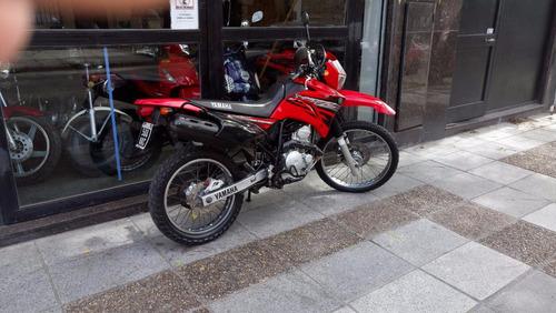 yamaha xtz 250 m.b bikes