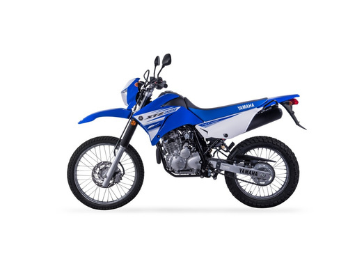 yamaha xtz 250 modelo 18 palermo bikes no tonado