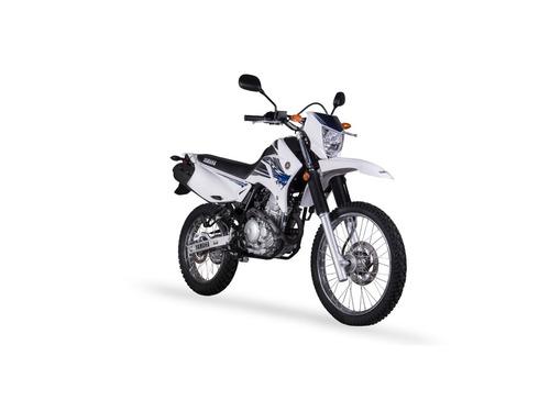 yamaha xtz 250 modelo 19 concesionario oficial palermo bikes